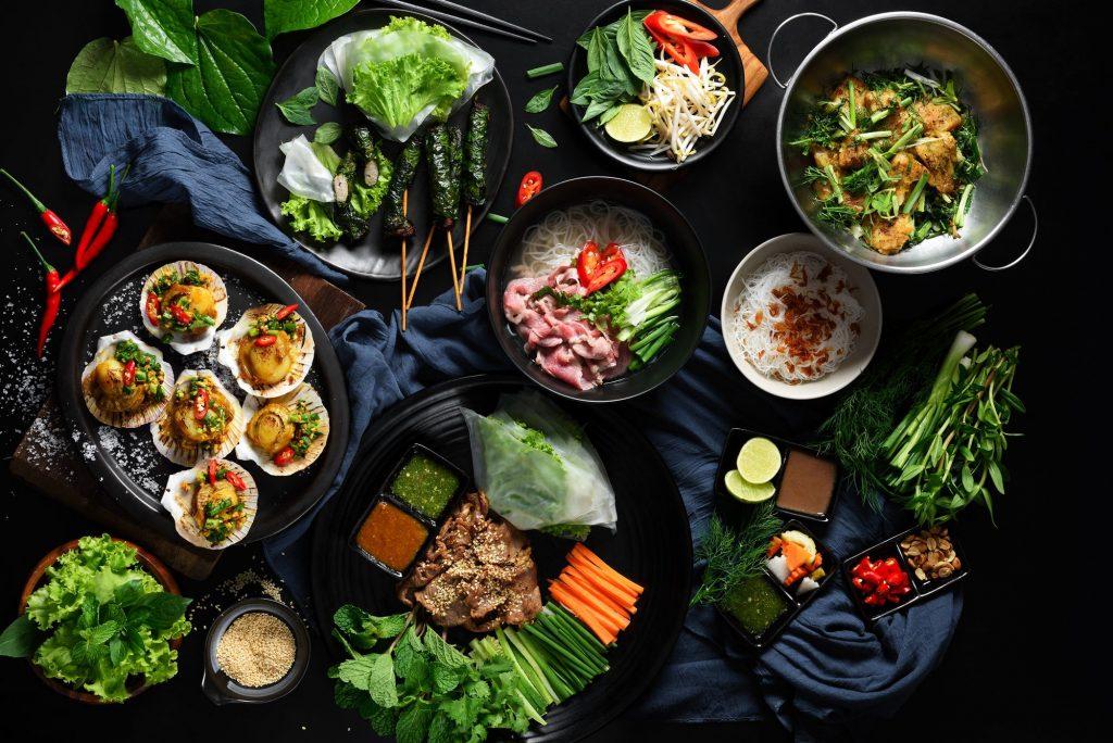 foodpanda menu